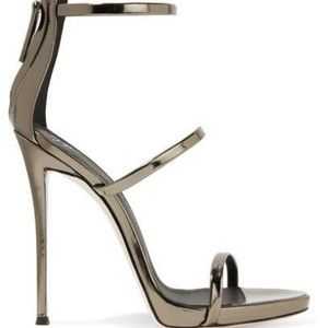 ✨SOLD✨HP✨ Giuseppe Zanotti Design Harmony Heels 37